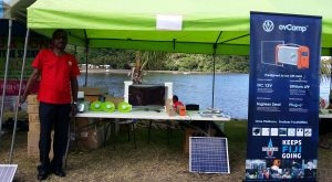 Solar Solutions For Lau Island Residents