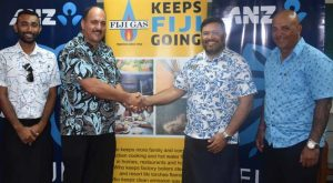 Fiji Gas is Gold Sponsor for Fiji Excellence in Tourism Awards