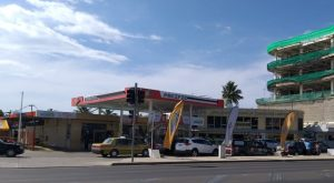 Fiji Gas & Millennium Group of Companies Opens new Auto Gas Station in Nadi